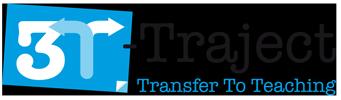 3T-Traject logo
